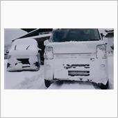 雪やらアトレーやら