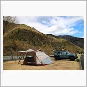 キャンプおでーと! 早川町