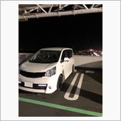 夜ドライブ(*^ω^*)