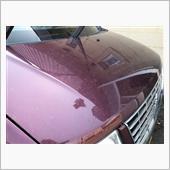 洗車。30年度いっかいめ。