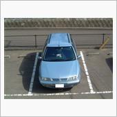 C.Xantia break:Dec.2000-Nov.2003 Bertone's car!