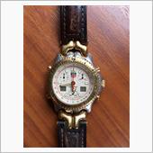 懐かしく時計