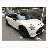 MINI Clubman Cooper SD F54インプレ