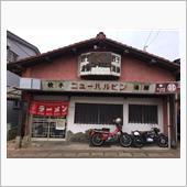 180427 GW富山ツーリング