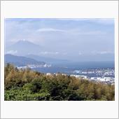 5月12日 日本平~三保の松原~五郎十
