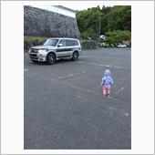 GW 福島に寄り道〜〜二本松城
