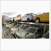 自動車博物館②