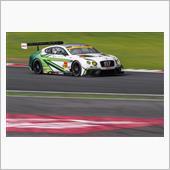 2018SUPER GT Round 2 FUJI GT 500km RACE②
