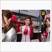 SUPER GT RACE QUEEN⑥