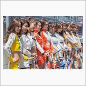 2018 SUPER GT Round3 SUZUKA GT 300km Fan Festival