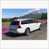 ニセコ昆布温泉へ一泊ドライブ