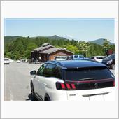 箱根 大観山周辺の富士