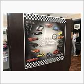 大人たちのミニチュアカー展20th