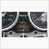 バイク 77,777km