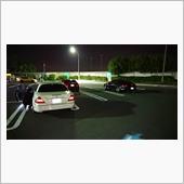 Mercedes Meister's オフ会 in 羽生PA(埼玉県) 2018.06.16
