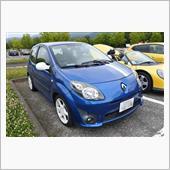 福島のフランス車のイベント