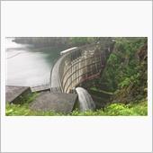 豊平峡ダム活(H30.6.12)