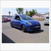 Renault TWINGO の写真