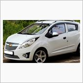 CHEVROLET SPARK   その2