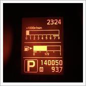 14万km突破!