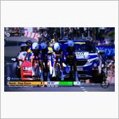 ツール・ド・フランス × プジョー5008