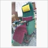 サンバーなどの軽バス(軽1Box)にもバスの椅子を取り付けるのは?