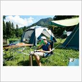 念願の二泊キャンプ