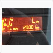20000キロ
