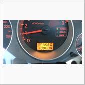 100000km記念