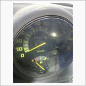 燃費を記録