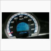 PCX150 驚異的な燃費‼