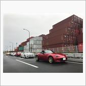東京見物〜黄かぴくん〜