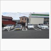 カプチーノ静岡第2回オフ会TRG