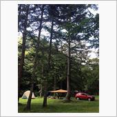 桧枝岐 Camp Hike Fising