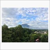 富士山全ショット