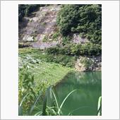 名栗湖(有間ダム)