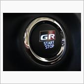 アクア G GRスポーツ 17インチパッケージ 内装チェック