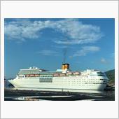 Cruise x COSTA neo ROMANTICA ①