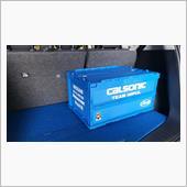 CALSONIC BOX 作りました