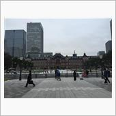 180820 JR東京駅 その2
