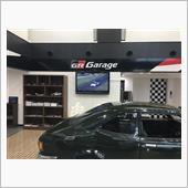 GR Garage 新大阪 20180917