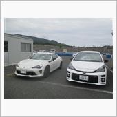 2018.09.17 GR Circuit Meeting in TAKASU 弐