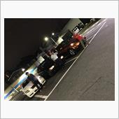 納車記念撮影