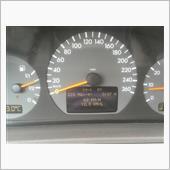 燃費が良い時、悪い時