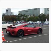 2018.10.8 東京モーターフェス2018に行って来ましたぁ♪ヾ(*´∀`*)ノ゛【5】