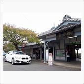 代車生活~BMW 118i Msport