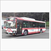 ミヤコーバス村田営業所のいすゞエルガノンステップ2796号車