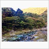 日光🍁(2018.10.21 奥鬼怒林道〜中禅寺湖)
