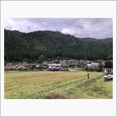 京都かやぶきの里ツーリング