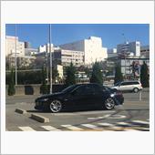 秋晴れ  洗車日和ですね!